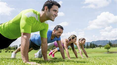 Fitness: Este es el ejercicio que cambiará tu cuerpo si lo ...