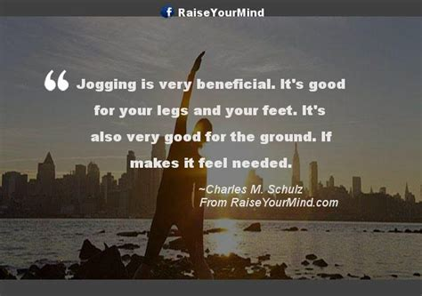Fitness Motivational Quotes | Jogging is very beneficial ...