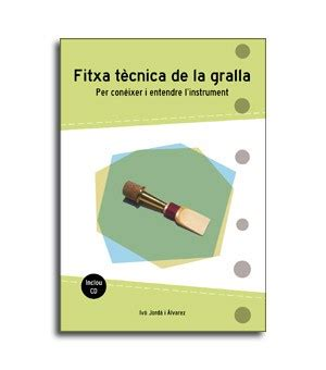 Fitxa Tècnica de la Gralla   Publicar un libro   Editorial ...