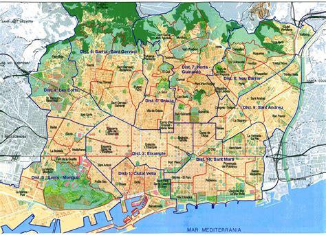 Fitxer:3 Barris i districtes de Barcelona.JPG   Wikisign