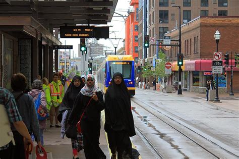 Five Light Rail Lessons for the Riverview Corridor ...