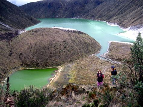 Five mystical Colombian lakes you have to visit | Colombia ...