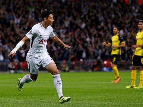 Five things we learned as Tottenham beat Borussia Dortmund ...