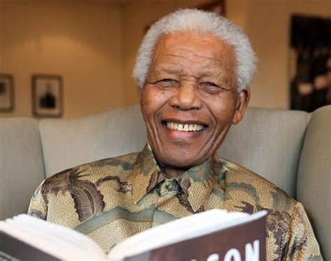 Five things you probably didn t know about Nelson Mandela
