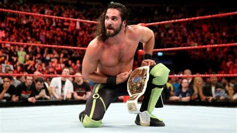 Five wrestlers we would like to see face Seth Rollins for ...
