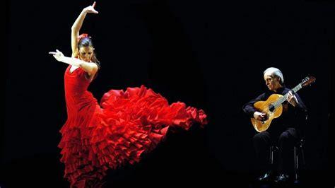Flamenco baile: caracteristicas, tipos, pasos, y más ...