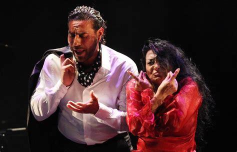 Flamenco en vivo: La Farruca.Homenaje a los grandes.Sábado ...