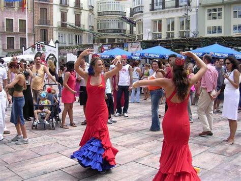 Flamenco es...: estilos de flamenco