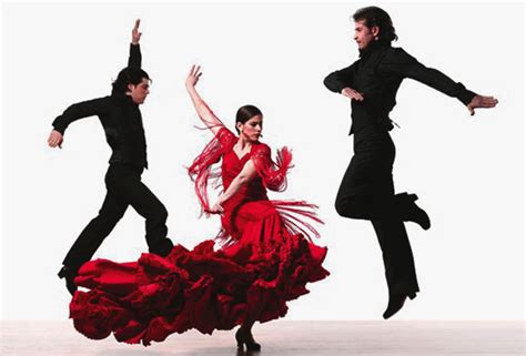 Flamenco Is Not The Only Spanish Dance | Best In Spain
