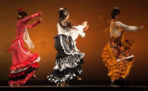 Flamenco para todos   Ideal