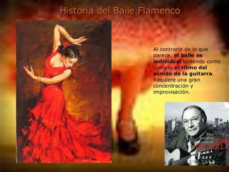 Flamenco y gitanos