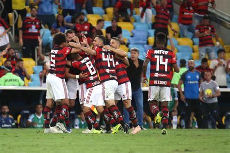 Flamengo supera altitude e vence o San Jose pela ...