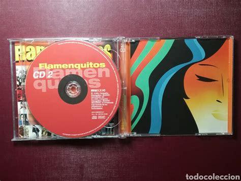 flamenquito, 2 discos .   Comprar CDs de Música Flamenco ...