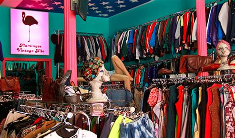 Flamingos Vintage Kilo, ropa americana al peso. 10 tiendas ...