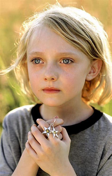 Flashback: Dakota Fanning   slide 3 | Fiction movies, TVs ...