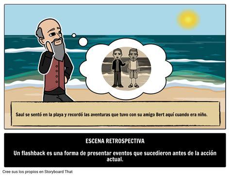 Flashbacks | Términos Literarios | Definición de Flashback ...