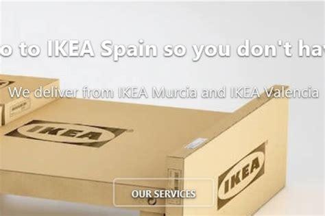 FLATPAXABIA   IKEA Delivery Costa Blanca   IKEA Murcia ...