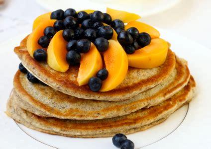 Flax Coconut Flour Pancakes | Dieta de vesícula biliar ...