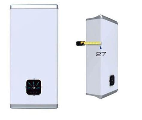 Fleck Duo, el termo eléctrico que cabe dentro de un mueble ...