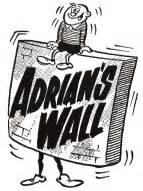 Fleetway St   Adrian s Wall