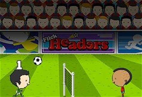 Flick Headers Euro 2012   Juega gratis online en Minijuegos