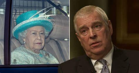 Flipboard: Queen Elizabeth looks stony faced as Prince ...