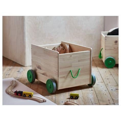 FLISAT Almacenaje+rdd p/juguetes   IKEA