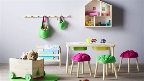 FLISAT Series   Children Furniture   IKEA   YouTube