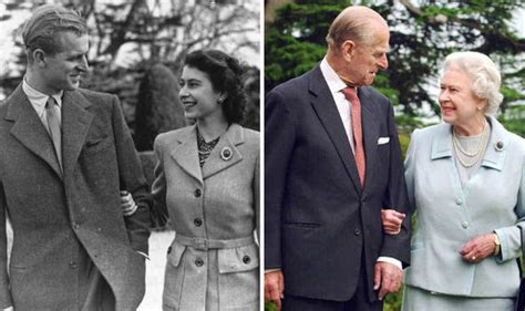 Flitto Content   Queen Elizabeth and Prince Philip have ...