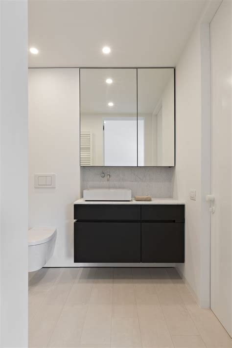 Floating Bathroom Vanity Mirror   WoodWorking Projects & Plans