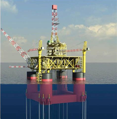 Floating Production System Projected To Grow 40% In