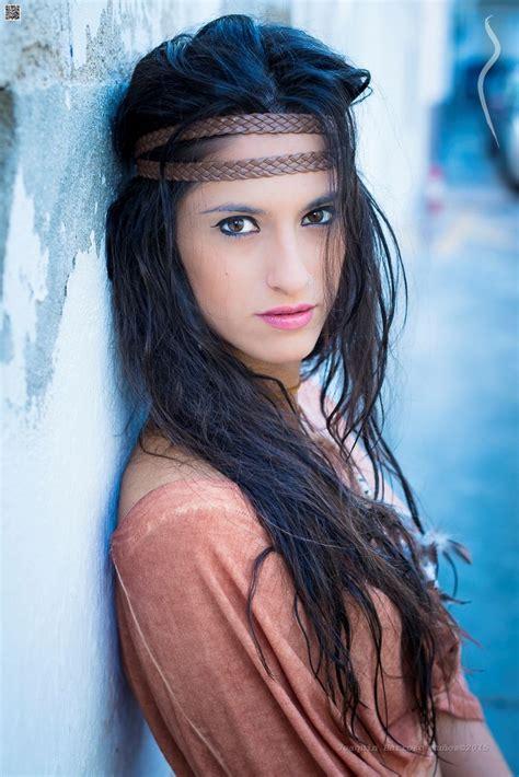 Flor Fernandez Marcos   a model from Spain | Model Management