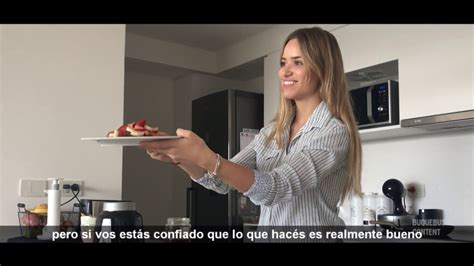 Flor Fernández: The Healthy Blogger   YouTube