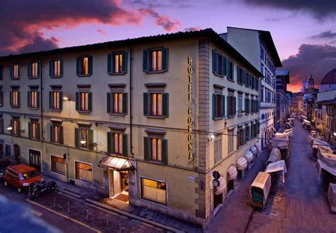 Florence hotel Corona d Italia Santa Maria Novella   hotel ...