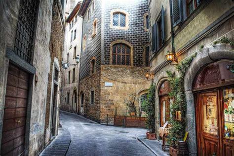 Florence, l une des plus belles villes d Italie ...