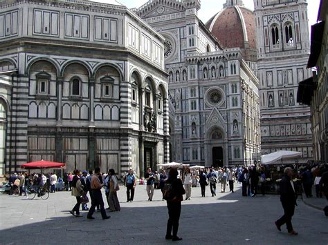 Florence the Natural Beauty of Italy   Gets Ready