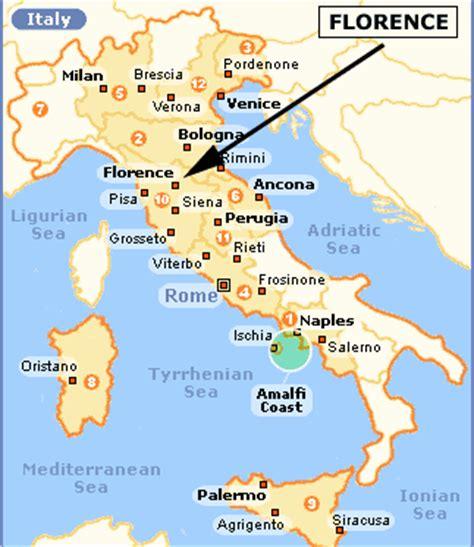 Florencia | CMS de Italia
