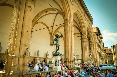 Florencia en 4 días: descubre sus alrededores