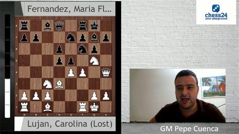 Florencia Fernández gana el campeonato Argentino femenino ...