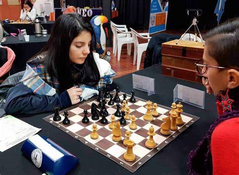 Florencia Fernández, nuevamente campeona argentina ...