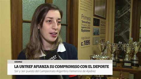 Florencia Fernández se consagró Campeona Argentina de ...