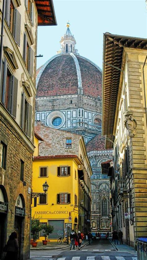 Florencia Italia... hermoso lugar para salir a caminar con ...