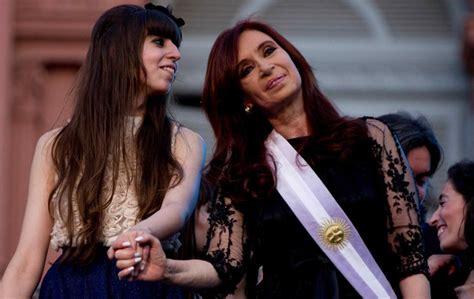 Florencia Kirchner no podrá seguir en Cuba   La Voz
