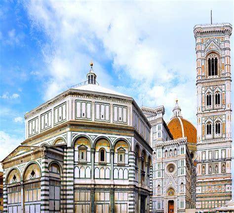 Florencia: Paseo Por La Ciudad Y Visita Guiada A La ...