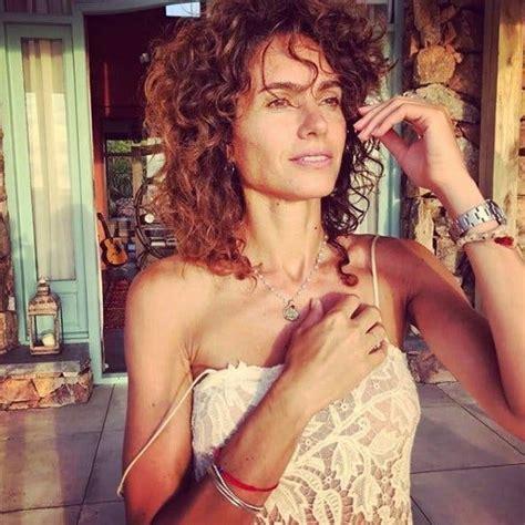 Florencia Raggi enloqueció a sus fans con un vestido ...