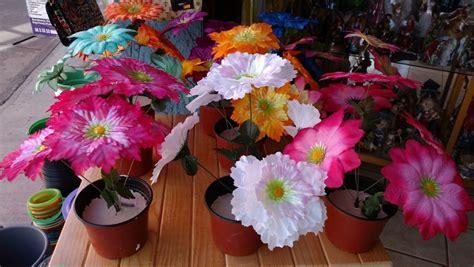 Flores Artificiales Para Manualidades Decoración Floreros ...