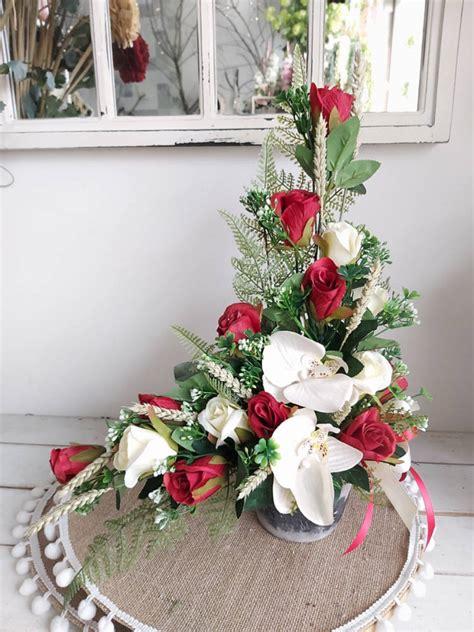 Flores del Día de Todos los Santos   Las Flores de Rita