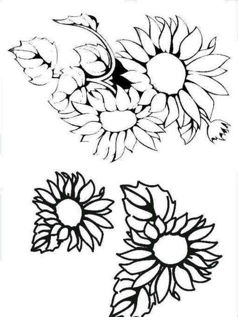 flores para pintar en tela | Imagenes para Colorear ...