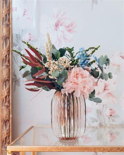 Flores preservadas en 2020 | Flores secas, Flores secas ...