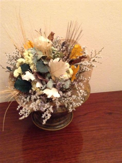 Flores secas | Flores secas, Centros de mesa de flores, Flores